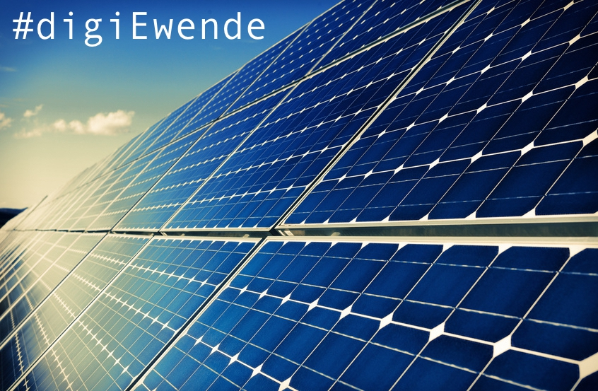 Ein Beitrag Zur Energiewende Der Angebotsvergleich