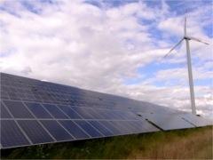 BEE-Zwischenbilanz 2013: Regierung bremst Ausbau der Erneuerbaren Energien aus_Foto_Christian_Märtel_DAA