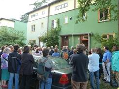 Berlin spart Energie: energetische Sanierung der Papageiensiedlung in Zehlendorf_Bild_Deutsche_Wohnen_AG