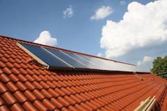 Solarkollektorabsatz 2013 regressiv - Verbände fordern neue Impulse_Bild_BSW-Solar | Citrin Solar