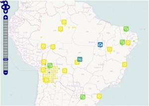 Best Practice Projekte fuer Erneuerbare Energieanlagen in Entwicklungslaendern_Grafik_DGS_Thueringen