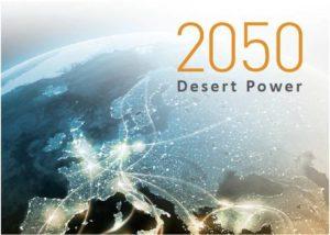 Desert Power 2050 Nord und Sued werden EUMENA-Kraftzentren_Grafik_Dii GmbH