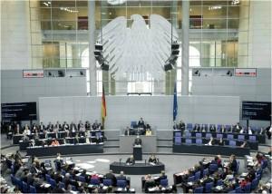 Foerderung Kraft-Waerme-Kopplung wird verbessert_Foto_Deutscher Bundestag_Marc-Steffen Unger