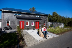 Solarspeicher-Förderung wird 2014 weitergeführt - bereits 2.000 Förderungen bewilligt_Bild_BSW-Solar/de Groot