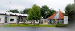 Firmengebäude - © P&S-Solar GmbH