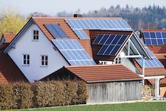 Kleines Plus beim Photovoltaik-Zubau im Mai 2014_Bild_manfredxy-Fotolia.com