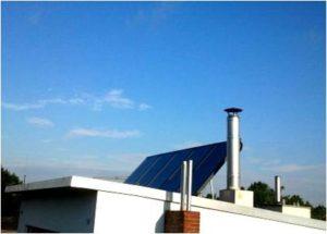 Hybridkollektoren die ideale Kombination von Solarthermie und Photovoltaik_Foto_solarcontact