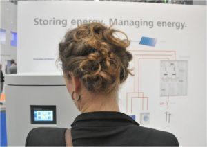 Intersolar 2012 Eigenverbrauch und Stromspeicherung im Fokus_Foto_SolarContact