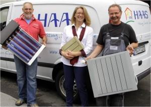 NRW-Foerderung 10.000 Euro fuer Pellets und Solar noch bis zum 05.11.2012_Foto_Roland Keusch