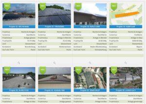 PV-Projekte Neuer Netzwerk-Marktplatz MilktheSun gestartet_Grafik_MilktheSunGmbH