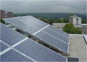 Photovoltaik bietet groesstes Energiepotenzial fuer die Universitaet Tuebingen_Foto_Universitaet Tuebingen