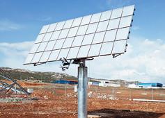 Siemens tritt aus dem Photovoltaik-Markt aus
