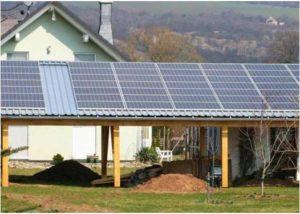 Solar-Carport Ratgeber Planung, Anbieter, Kosten und Wirtschaftlichkeit auf einen Blick_Foto_SRU Solar AG
