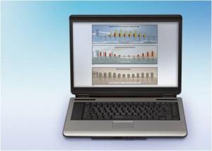 Solarthermie So laesst sich die Leistung Ihrer Solarwaermeanlage berechnen_hier_Monitoring-Bericht von Buderus_Foto_Buderus