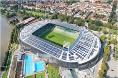 50 Jahre Bundesliga – das sind die sonnigsten Stadien Deutschlands_WS-SO_3311_Foto_Maßstab