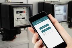 Crowdfunding für PV-Monitoring in EnergieCheck-App_energiecheck-co2online-app-smartphone-iphone-stromzaehler