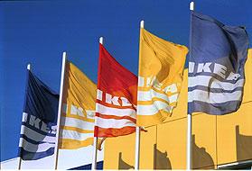 Will Ikea schnelles Geld mit PV machen?_Foto_IKEA / Helmut Stettin