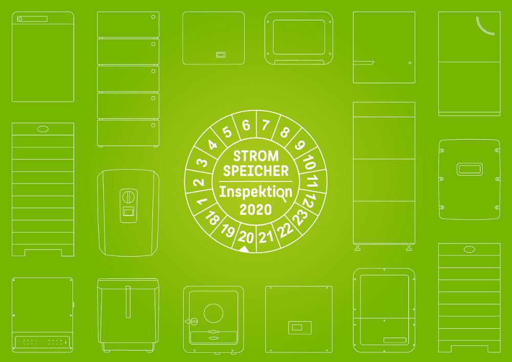 In der Studie wurde die Energieeffizienz von 21 Speichersystemen bewertet, darunter zahlreiche neue und sehr effiziente Geräte. | Bildquelle: © Hochschule für Technik und Wirtschaft Berlin